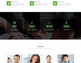 #4 for Build me a website af hrtonmoy636