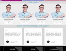 #40 for Build me a website af MorahFred