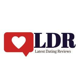 nº 4 pour Dating Review site logo par Rafflac