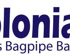 #14 para Cool Logo for Bagpipe Band por darkavdark