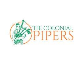 #5 para Cool Logo for Bagpipe Band por iisayedkk