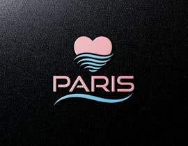 #69 para Paris Logo Design por Ripon8606