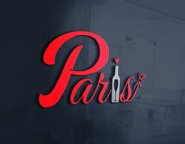 #59 para Paris Logo Design por alifsayem880