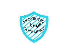 #23 for Cutting Edge Logo Design With A Shield af saifalsahab18