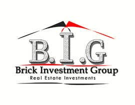 #191 for Brick Investment Group by Naveen241092