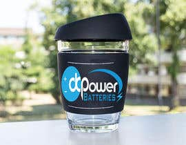 #32 para Design a branding concept for our reusable coffee cups por ArslanRaza4
