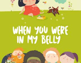 #33 for Mock Cover for Picture Book Project af GraceYip