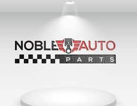 #88 cho Logo Design For Auto Parts bởi imnomankahn