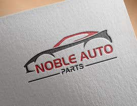 #90 cho Logo Design For Auto Parts bởi Dilshanzgraphic