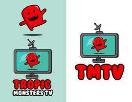 nº 53 pour Re-design my YouTube channel logo! par ramzes1927