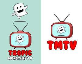 nº 55 pour Re-design my YouTube channel logo! par ramzes1927