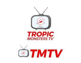 nº 60 pour Re-design my YouTube channel logo! par ramzes1927
