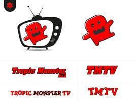 nº 29 pour Re-design my YouTube channel logo! par Crea8dezi9e