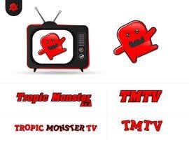 nº 45 pour Re-design my YouTube channel logo! par Crea8dezi9e