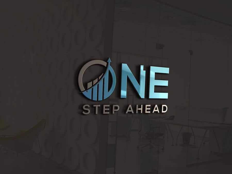 Kilpailutyö #232 kilpailussa Create a logo