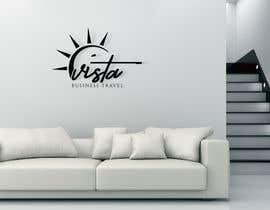 #363 for Design a Logo for a Travel Agency - Vista Business Travel af arkoislam612