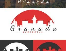 #53 cho Design a logo for a travel blog about the city of Granada (Spain) bởi rafiulkarim11731