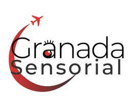 #43 cho Design a logo for a travel blog about the city of Granada (Spain) bởi katiatsts