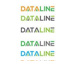 Nro 79 kilpailuun Create a logo for DataLine käyttäjältä Mvstudio71
