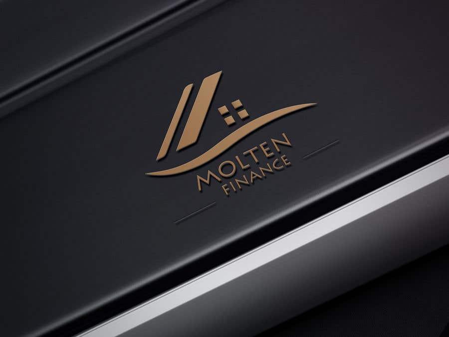 Penyertaan Peraduan #154 untuk Design a modern & stylish logo