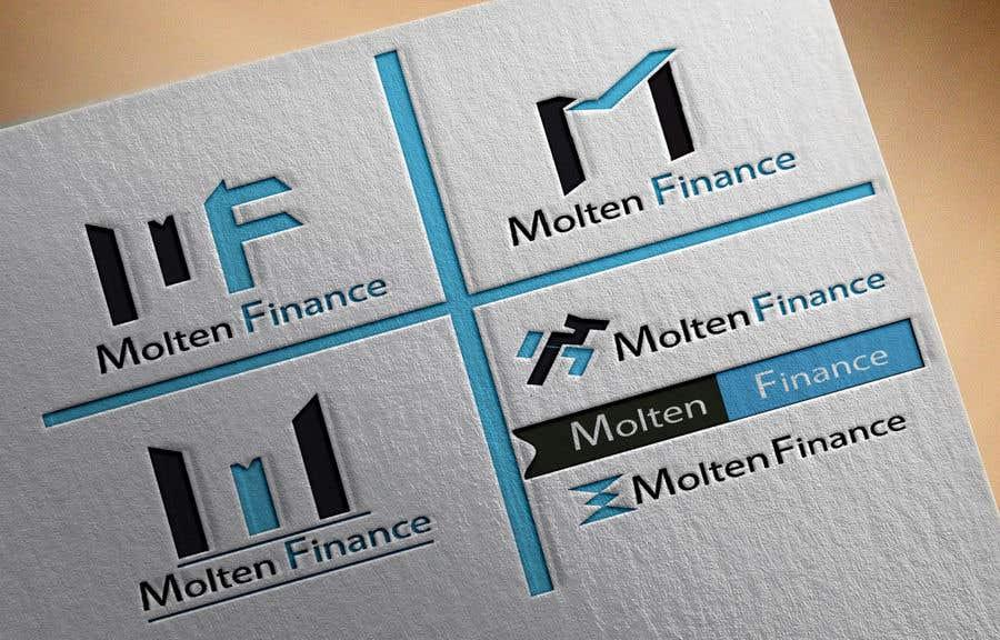 Penyertaan Peraduan #115 untuk Design a modern & stylish logo