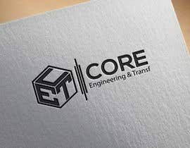 #163 untuk Core Engineering & Transformation Logo [S] oleh rajibtaj