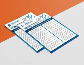 #64 for One Page Professional Brochure by bachchubecks