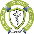 St. Patrick Catholic Church Logo & Full Graphics Set için Graphic Design104 No.lu Yarışma Girdisi