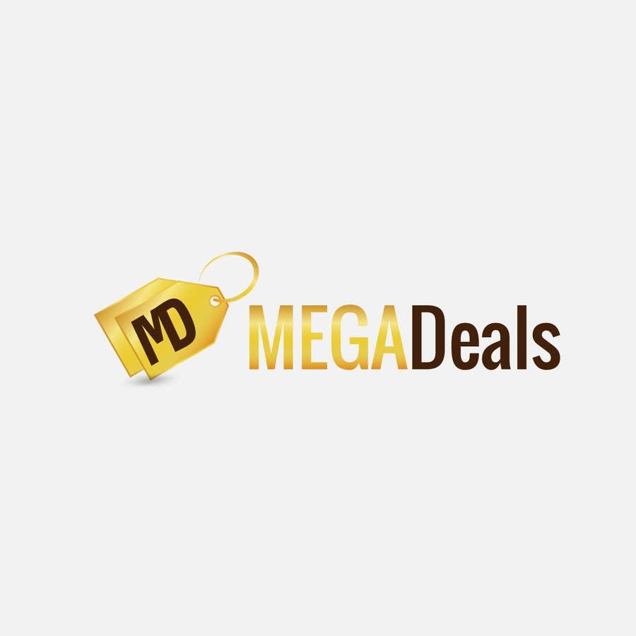 Inscrição nº                                         87                                      do Concurso para                                         Logo Design for MegaDeals.com.sg