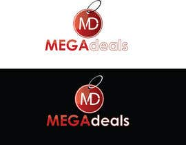 #59 for Logo Design for MegaDeals.com.sg by alexandracol