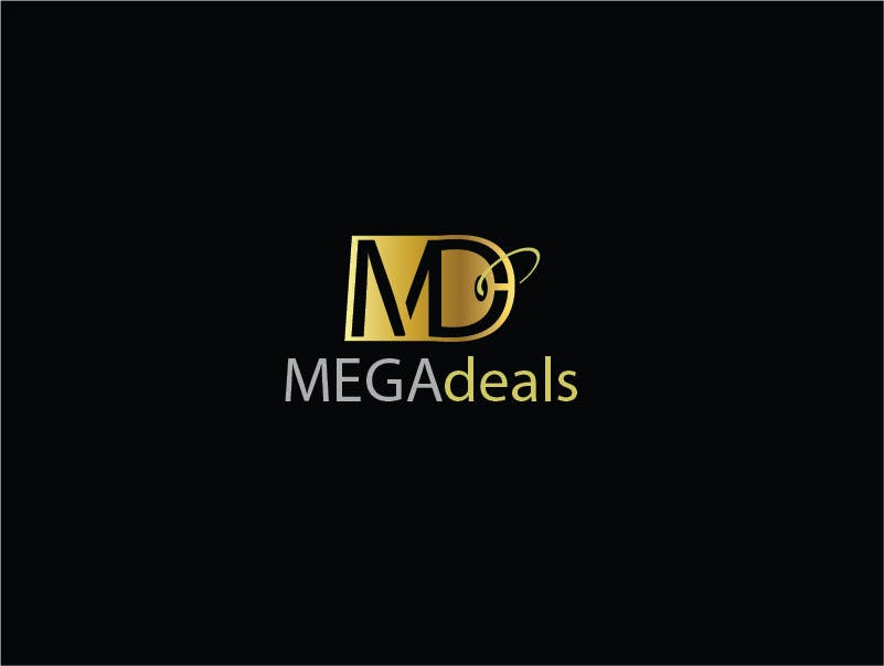 Inscrição nº                                         80                                      do Concurso para                                         Logo Design for MegaDeals.com.sg