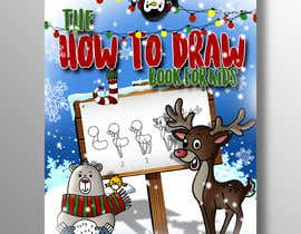 #41 for How To Draw XMAS Book Cover Contest by luisanacastro110