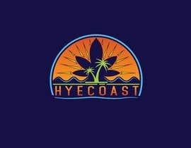 #477 cho HyeCoast - Cannabis Branding bởi araddhohayati