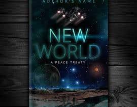 #6 for Book cover design by redAphrodisiac