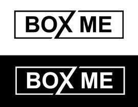 Nro 48 kilpailuun I Need a LOGO done for the business name ... BOX ME ... please see description below käyttäjältä bsliqbal1