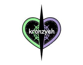 Nro 9 kilpailuun Logo Design käyttäjältä kronzyehxx