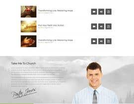 #25 para Sitio web de ayuda y oración Católico Cristiano de aga5734b12e3e6bb