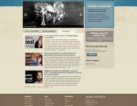 #22 para Sitio web de ayuda y oración Católico Cristiano de adnan158817