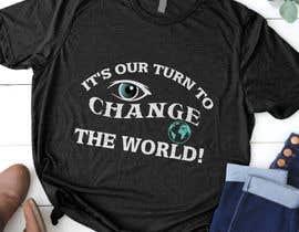 Nro 135 kilpailuun T-shirt Design käyttäjältä miltonbhowmik1