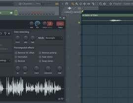 #7 for AUDIO RECORDING - $15 for 5 mins work. Multiple $3 for runners ups by slutyi