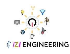Nro 186 kilpailuun Logo Designer for Engineering Company käyttäjältä sotabdi94