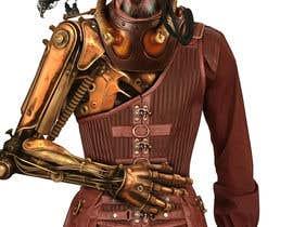 pigulchik tarafından Steampunk Portrait için no 38