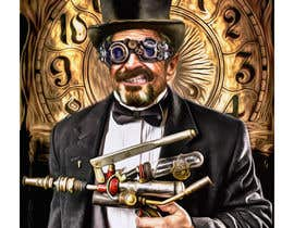 #49 для Steampunk Portrait от ashishmehta591