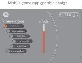 #46 cho Mobile game app graphic design bởi dolli99