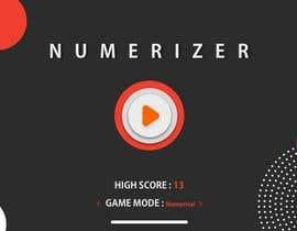 #38 cho Mobile game app graphic design bởi elitesprodoffici