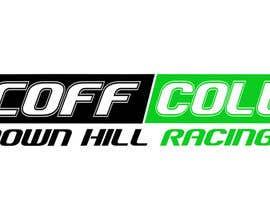 nº 19 pour Design a logo for Coff Collins down hill racing team par ciprilisticus