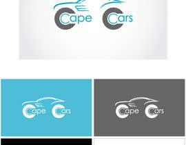 #31 cho Custom Logo for: Cape Cars bởi maxindia099
