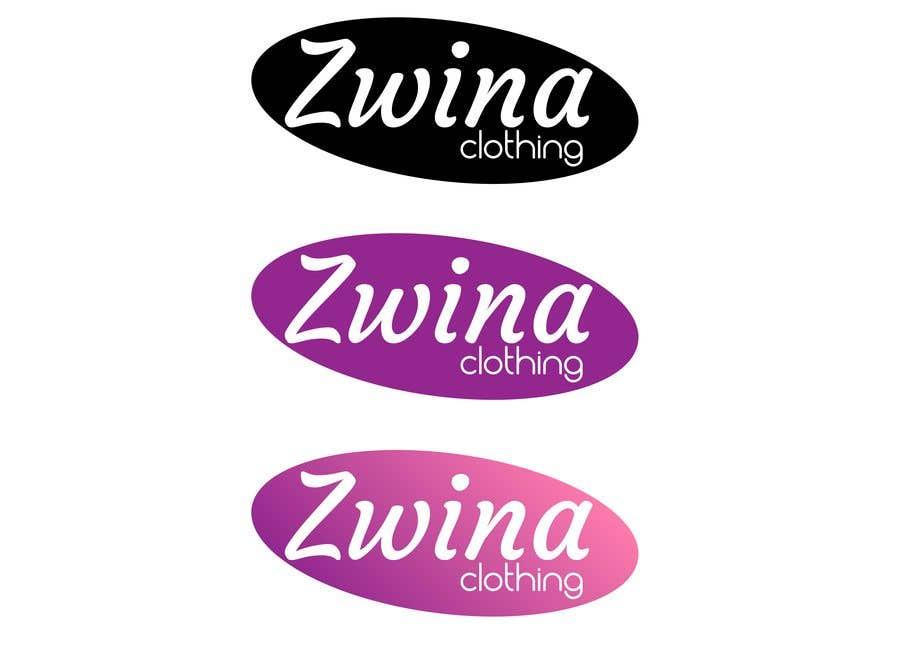 Konkurrenceindlæg #52 for LOGO BRANDING DESIGN FOR DESIGNER CLOTHING FOR WOMEN