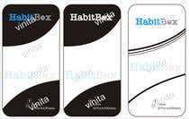 Bài tham dự #8 về Graphic Design cho cuộc thi Design a Sticker to Seal & Brand my product box.