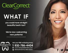 suvinnadhv tarafından A sales pieces for our product ClearCorrect Aligners. için no 15